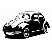 Free Vector Graphic Beetle Volkswagen Vw Bug