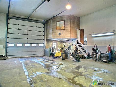 commercial garage for sale immeuble commercial for sale in labelle 620 rue de l