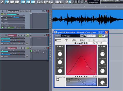 format audio normal photo bien d 233 buter tipdistortion 1456068 audiofanzine