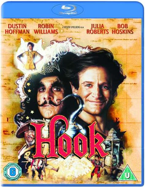 Hook Blue hook zavvi