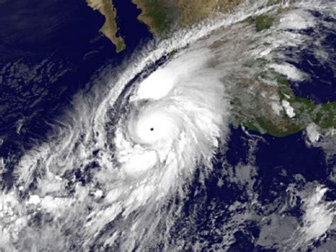 Imagenes Extrañas Del Huracan Patricia | hurac 225 n patricia el paso del fen 243 meno nunca antes visto