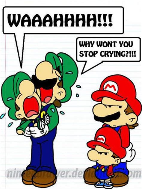 Funny Meme Characters - 18 best baby mario characters images on pinterest super
