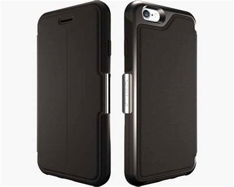 otterbox strada series iphone  case gadgetsin