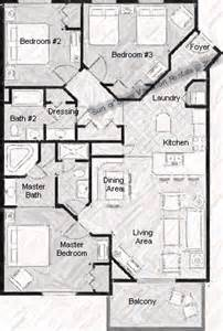 Wyndham Branson At The Meadows Floor Plans Wyndham Mountain Vista Resort In Branson Mo