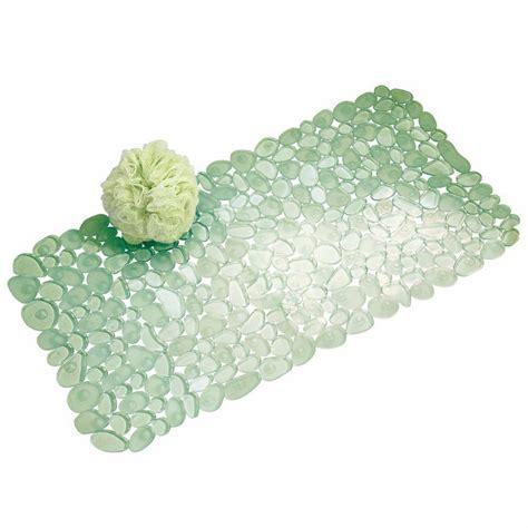 bath shower mat pebble bath mat in shower and bath mats