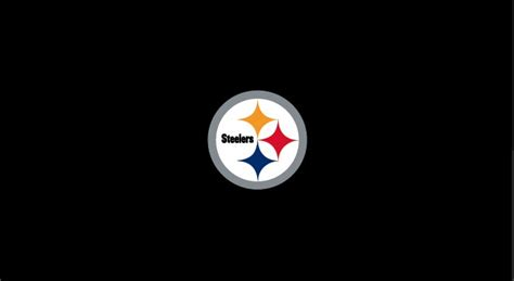 pittsburgh steelers nfl logo pool table cloth and