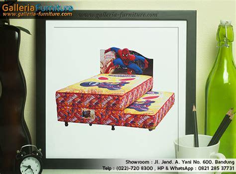 Bed Set Bigland 200 X 100 Reguler kasur bed anak bigland harga murah
