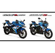 Suzuki GSX R150 And S150 Officially Unveiled Http