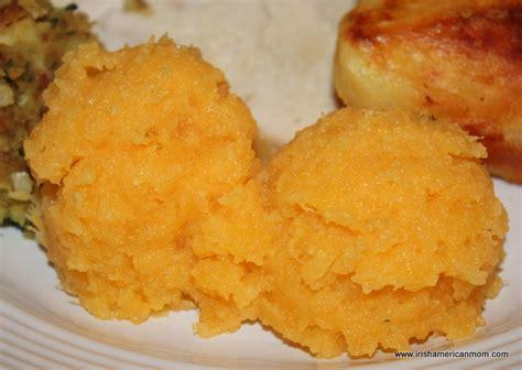 how to cook rutabaga or turnip style