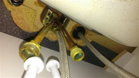 Remove A Kitchen Faucet Question On How To Remove Kitchen Sink Faucet