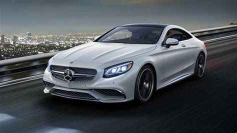 2018 mercedes amg s65 rumors new car rumors and review