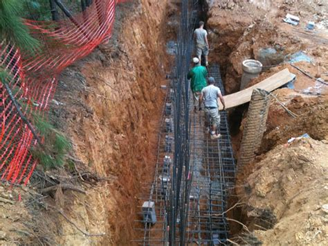 Overdrive Concrete Of North Georgia Concrete Retaining Walls Garden Wall Construction