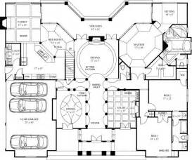 House Designs And Floor Plans Luxury Master Bedroom Designs Luxury Homes Design Floor