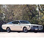 Mercury Cyclone CJ428 1969 Pictures 2048x1536