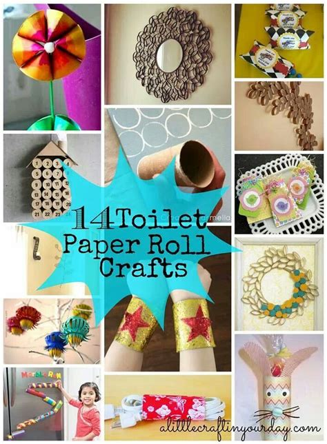 Paper Roll Craft Ideas - 181 best images about toilet paper roll crafts on