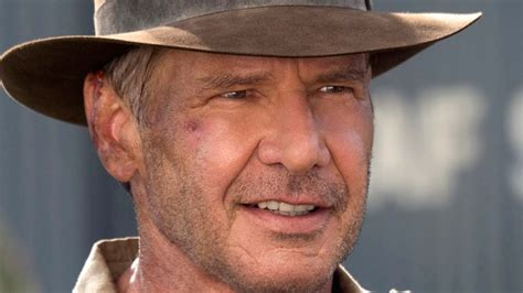 Harrison Ford Is Back As Indiana Jones And More by Harrison Ford Talks Possible Indiana Jones Return