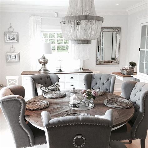 round dining room table dining room round table best 25 round dining tables ideas