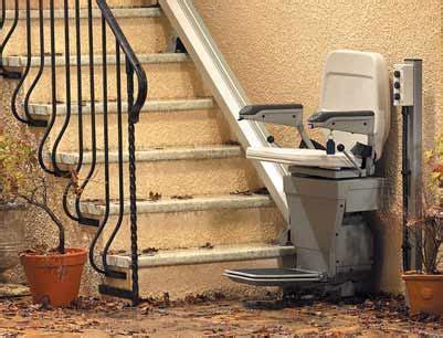 si鑒e monte escalier quels sont les diff 233 rents types du fauteuil monte escalier