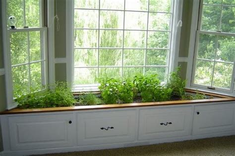 container herb gardens   herb garden ideas