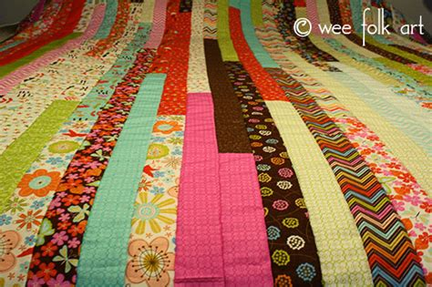 How Many Jelly Rolls To Make A Size Quilt by Jelly Roll Race Quilt Make A Quilt In An Hour 187 Wee