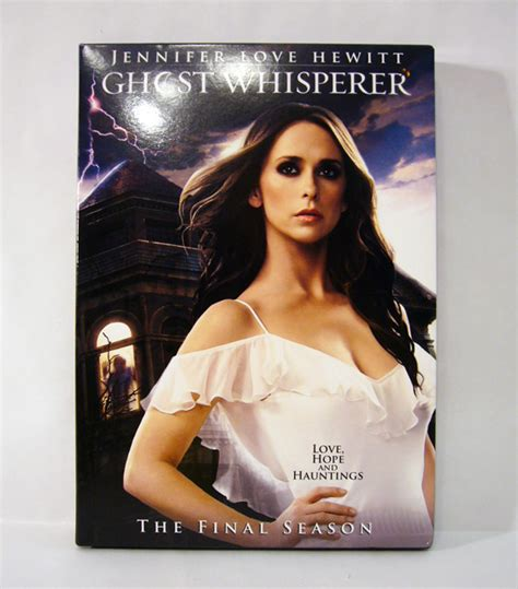 film ghost game trans tv movies tv games dvd review ghost whisperer the final