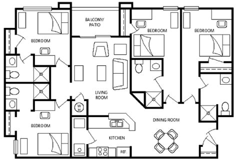 student accommodation floor plans student housing floor plans gurus floor