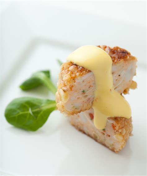 Crib Cake by Mini Crab Cakes Recipe Dishmaps
