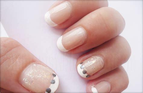imagenes de uñas acrilicas francesas estilo de unas francesas decoraci 243 n u 241 as muy sencilla y