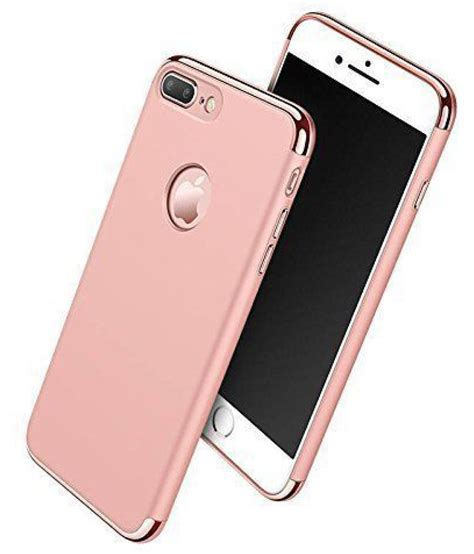 apple iphone   cover  auslese rose gold plain
