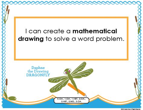 draw a diagram problem solving strategy math intervention problem solving unit drawing