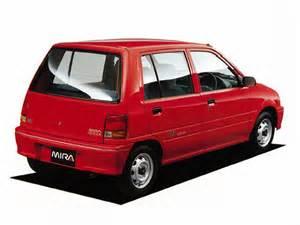 Daihatsu L200 Imcdb Org 1990 Daihatsu Mira L200 In Quot Sket 2011
