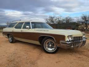 1972 Buick 455 Engine Specs 1972 Buick Estate Wagon 455 V8 3rd Row Seat For Sale