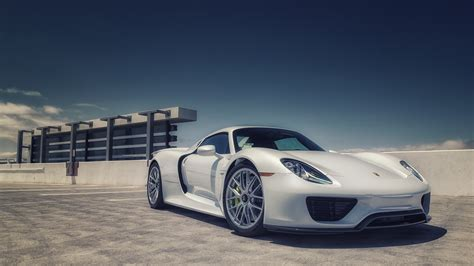 porsche 918 wallpaper porsche 918 spyder hd cars 4k wallpapers images
