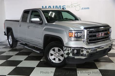 Sle Sales by 2014 Gmc 1500 Sle Not Specified For Sale In