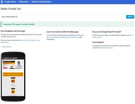 cara membuat website mobile membuat website berkonversi tinggi cara mudah melakukannya