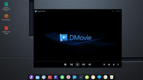 tutorial linux deepin manjaro deepin 16 08 screenshot 3