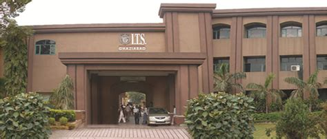 Its Mohan Nagar Mba by Institute Of Technology And Science Its Ghaziabad Mba Fees