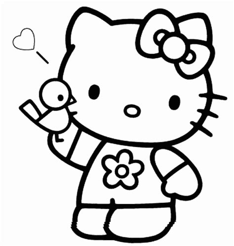 hello kitty coloring pages to do online hello kitty coloring pages online coloring home