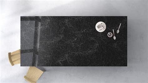 caesarstone vanilla noir solid surface worktopsnet