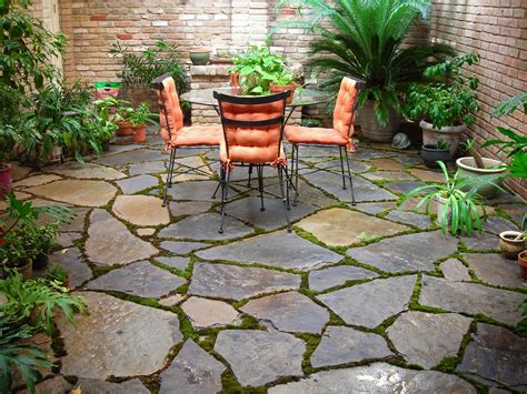 pictures of backyard patios 20 best stone patio ideas for your backyard small patio