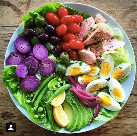 colorful food colorful food