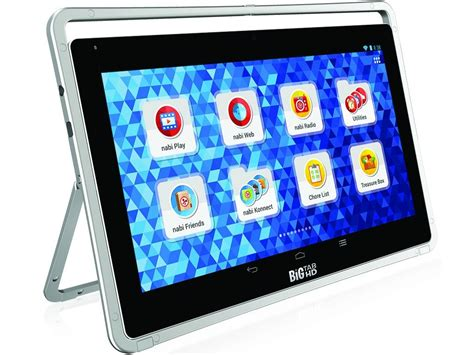 large screen android tablet nabi to sell big tab hd 20 inch and 24 inch android tablets android central