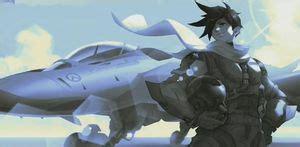 tracer overwatch wiki