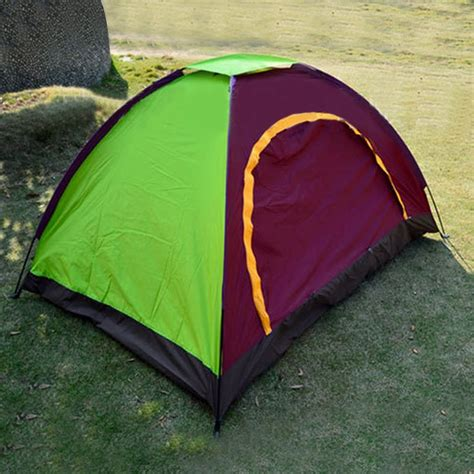Tenda Kemping Cing Tent Tenda Cing Multi Color Jakartanotebook