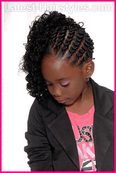 Hairstyles For Black Hair For School by Black Hairstyles For School 89 Jpg Hair Styles