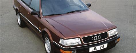 Audi V8 Gebraucht by Audi V8 Gebraucht Kaufen Bei Autoscout24