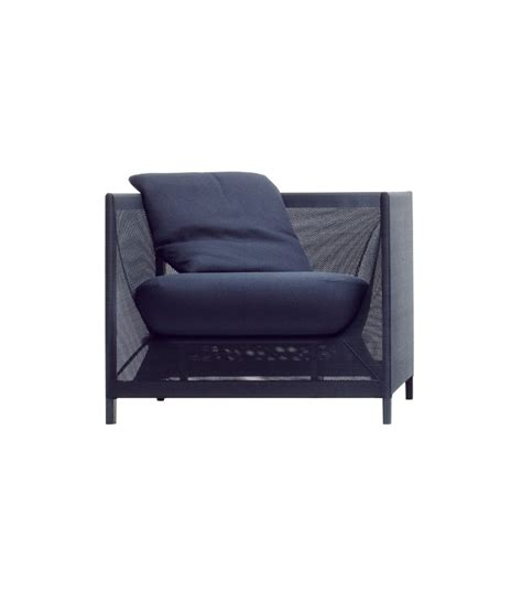chaise lounge armchair haven paola lenti armchair outdoor milia shop