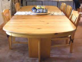 Kitchen Wood Table Furniture How To Find Best Materials For Make Durable Kitchen Table Painted Kitchen Furniture