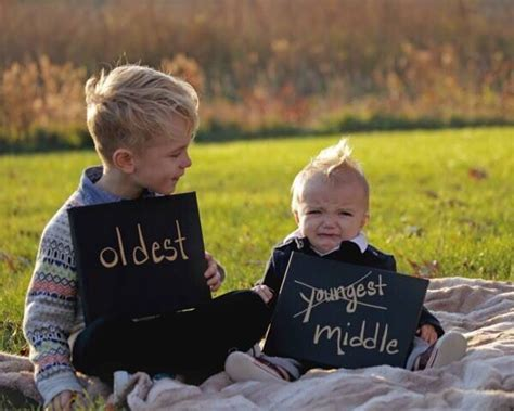 Middle Child Meme - middle child problems start early weknowmemes