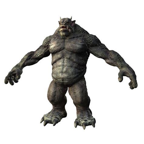 3d Troll 3d troll model